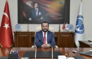Rektör Akgül: İstiklal Marşı Türk Milletinin...
