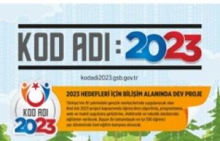 """Karaman'da """"KOD ADI 23"""" Başvuruları Başladı"""