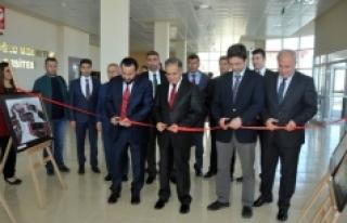 Karamanoğlu Mehmetbey Üniversitesi Tanıtım Günleri...