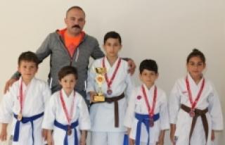 Karatede Başarı Çıtası Yükseliyor