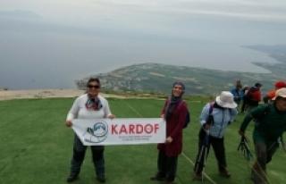 KARDOF'la 23 Nisan'da Üçü Bir Arada