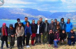 KARDOF Taşeli'yi Keşfe Çıktı