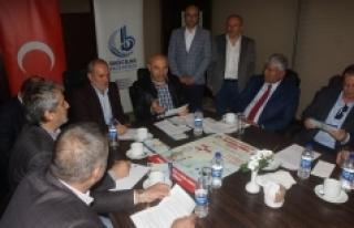 Medeniyet Dili Türkçemiz Konulu Panel ve Şölen'in...