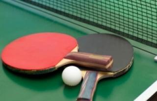 Okul Sporları Masa Tenisi Türkiye Şampiyonası...