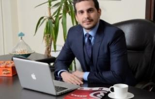 Saray Gulfood 2017'den Yeni Bağlantılarla Döndü