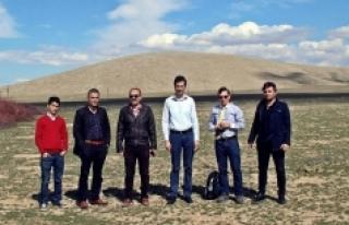 SAY Projesi Kapsamında Karaman'da 2 Adet Biyogaz...