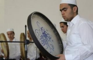 """""""Selam Sana Ey Nebi'' Programı İzleyenleri..."""