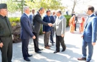 Vali Tapsız: Birlik Ve Beraberliğimizi Korumalıyız