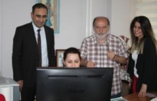 Arslan: Basının Fikirleri Bizim İçin Önemli
