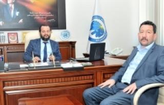 Bozok Üniversitesi Öğretim Üyesinden Rektör Akgül'e...