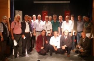 İkinci Türk Dili Edebiyatçılar Buluşması Bu...