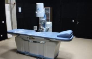 Karaman Devlet Hastanesine ESWL (Taş Kırma) Cihazı...