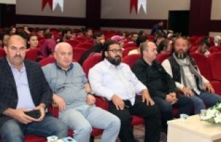 KMÜ'de Türk Okçuluğunun Bilinmeyenleri Anlatıldı
