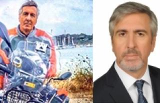 Devranoğlu'nun Damadı Can Solakoğlu Kazada Hayatını...