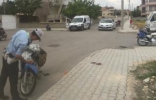 Karaman'da Motosikletler Çarpıştı: 1 Ölü,...