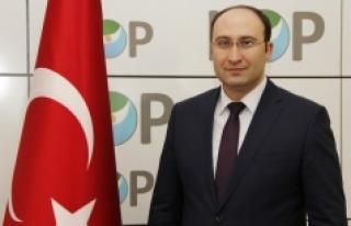 KOP'tan Sosyal Projelere 5 Milyon TL Destek