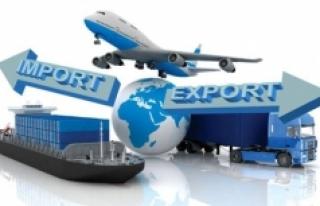 Karaman'ın Dış Ticareti Azaldı