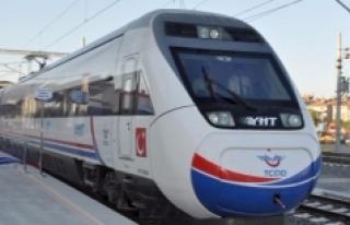 Konya-Karaman Tren Seferlerinin Sayısı Artırıldı