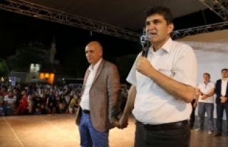 Ünlü: 15 Temmuz Türkiye'nin İkinci Kurtuluş...