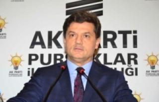 AK Parti, Ankara'da Nedim Yamalı ile devam edecek