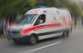 Karaman'da Otomobil Uçuruma Yuvarlandı: 6 Yaralı