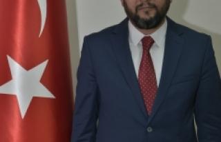 Rektör Akgül'den 30 Ağustos Zafer Bayramı...