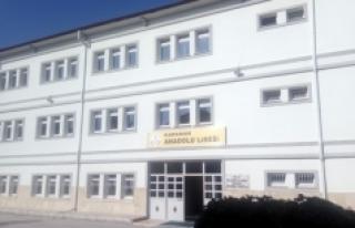 Üniversite Yerleştirmede Karaman Anadolu Lisesi...