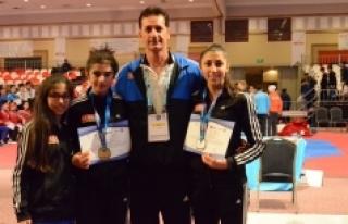 Ali Can Taekwondo Teknik Kurul Ve Milli Takım Antrenörlüğüne...