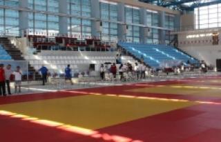 Karaman, Türkiye Judo Şampiyonasına Hazır