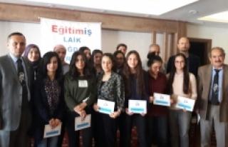 Gençlerden Ataya Özlem Mektup Yarışması Sonuçlandı