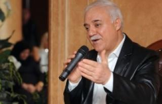 İlahiyatçı Yazar Prof. Dr. Nihat Hatipoğlu Karaman'a...