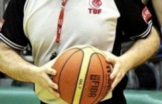 Karaman'da Basketbol Aday Hakem Kursu Açılacak