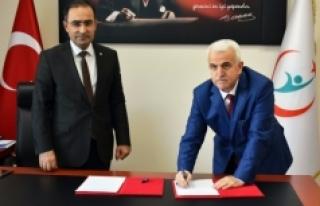 Karaman'dan Sınırları Aşan Örnek Proje: Sağlıcakla...