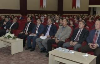 KMÜ'de Geniş Katılımlı Stratejik Planlama Toplantısı