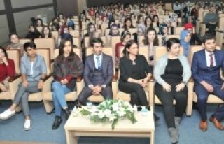KMÜ'de İmaj Ve Kariyer Konuşuldu