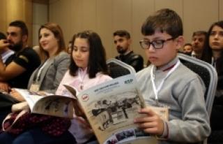 KOP İdaresi'nden 'Okuma Kültürü Ve Farkındalık'...