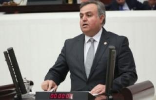 """Milletvekili Şeker """"Milletimiz Tarih Boyunca Daima..."""