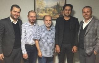 Özel Karaman Hastanesine Karamanlı Üç Ortak