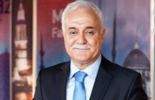Prof. Dr. Nihat Hatipoğlu Bu Akşam Karaman'da