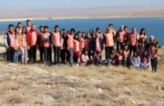 Tema'dan Gezi, Gözlem, İnceleme Ve Çevre Temizliği