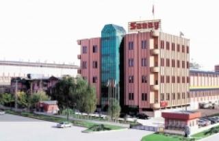 Inosuit'e Giren İkinci Şirket Saray Holding'in...