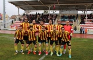 Karaman Belediyespor, Bucak Belediye Oğuzhanspor'a...