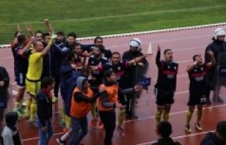 Karaman Belediyespor, Galibiyet Serisine Bu Hafta...