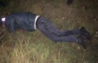 Kavga İhbarı Üzerine Gelen Polis, Bir Kişiyi Bıçaklanmış...