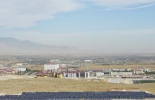 KMÜ, UNİKOP Enerji Çalıştayına Ev Sahipliği...