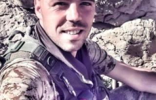 Konyalı Asker Tedavi Gördüğü Hastanede Şehit...