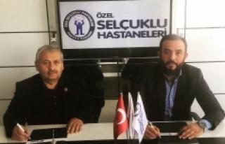Özel Karaman Selçuklu Hastanesi Muhtarlardan Fark...