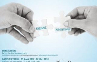 Üniversite Öğrencileri İçin Türkçe Yarışması