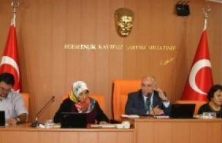 Belediye Meclisi'nin 2017 Yılının Son Toplantıları...