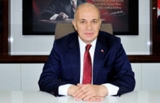 Çalışkan: Mehmet Akif Ersoy'u Rahmetle Anıyoruz